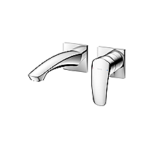 GM Wall-Mount Faucet - Short - 1.2 GPM