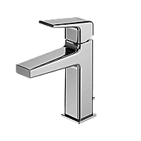 GB Single-Handle Faucet - 1.2 GPM