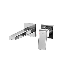 GB Wall-Mount Faucet - Short - 1.2 GPM