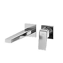 GB Wall-Mount Faucet - Long - 1.2 GPM