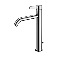 GF Single-Handle Faucet - 1.2 GPM - Vessel