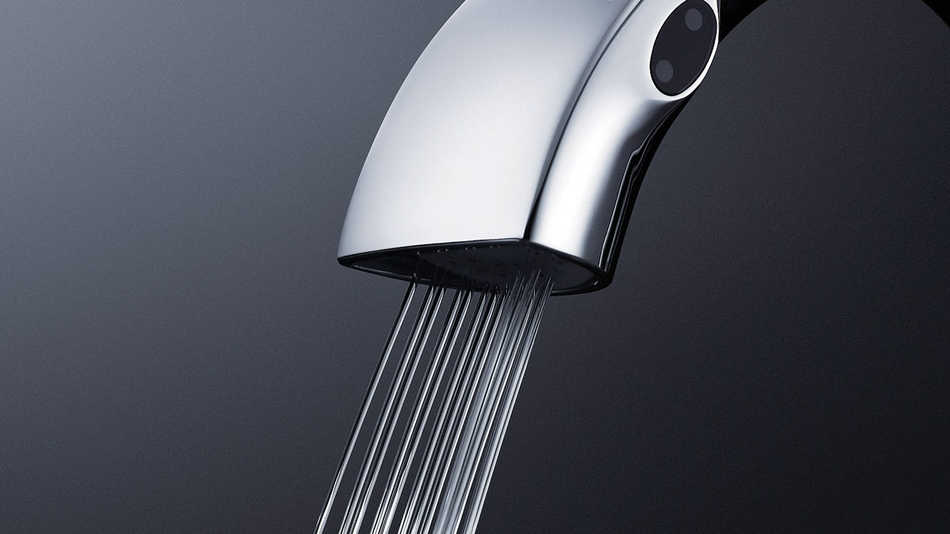 ZN Automatic Lavatory Faucet - TotoUSA.com