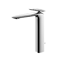ZA Single-Handle Faucet - 1.2 GPM - Vessel