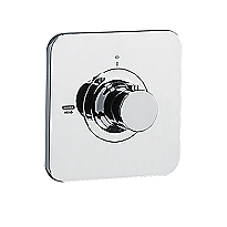 Kiwami® Renesse® Single Volume Control Trim for Showerhead (trim)