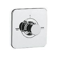 Garniture de commande de débit double Kiwami® Renesse®