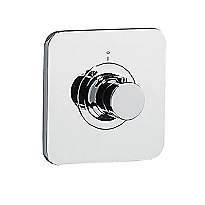 Kiwami® Renesse® Thermostatic Mixing Valve Trim