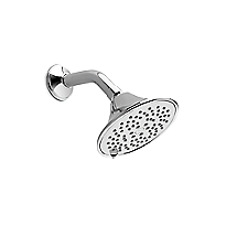 Transitional Collection Series A Multi-Spray Showerhead 5-1/2""