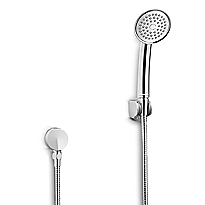 "Transitional Collection Series A Single-Spray Handshower 3-1/2"" - 2.0 gpm"