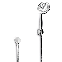 "Transitional Collection Series A Single-Spray Handshower 4-1/2"" - 2.0 gpm"