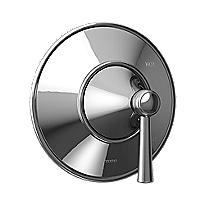 Silas™ - Moldura con válvula de balance de presión