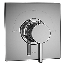 Legato®      Thermostatic Mixing Valve Trim