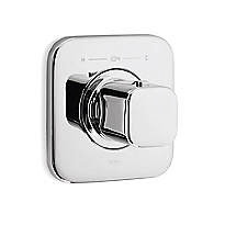 Garniture de mitigeur thermostatique Upton™