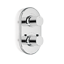 Nexus® Thermostatic Mixing Valve Trim with Single Volume Control