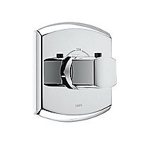 Soirée® Thermostatic Mixing Valve (Trim only)