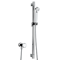 Guinevere®      Hand Shower Set (with slide bar and valve)