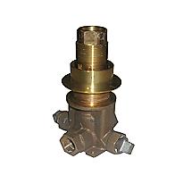 Kiwami® Renesse® - Válvula de control simple de volumen