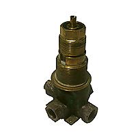 Kiwami® Renesse® - Válvula de control doble de volumen