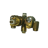 Kiwami® Renesse® Thermostatic Mixing Valve