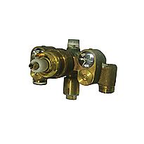 Kiwami® Renesse® - Válvula termostática de mezcla
