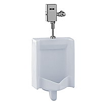 Commercial Washout High Efficiency Urinal, 0.5 GPF - ADA (Reclaimed Water Option)